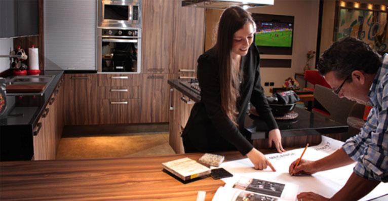 C mo elegir tu cocina cocinas finezza cocinas finezza - Como elegir cocina ...